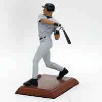 Derek Jeter Signed Yankees Salvino Action Figure with Original Packaging (MLB Hologram) at PristineAuction.com