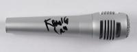 Karol G Signed Microphone (AutographCOA COA) at PristineAuction.com