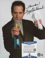 """Tony Shalhoub Signed """"Monk"""" 8x10 Photo (Beckett COA) at PristineAuction.com"""