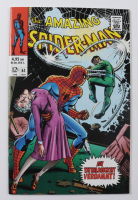 """1999 """"The Amazing Spider-Man"""" Vol. 1 Issue #54 Marvel Comic Book at PristineAuction.com"""