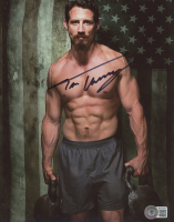 Tim Kennedy Signed 8x10 Photo (Beckett COA) at PristineAuction.com