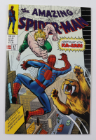 """1999 """"The Amazing Spider-Man"""" Vol. 1 Issue #57 Marvel Comic Book at PristineAuction.com"""