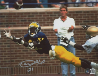 Desmond Howard Signed Michigan Wolverines 8x10 Photo (Beckett COA) at PristineAuction.com