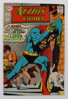 """1968 """"Action Comics"""" Vol. 1 Issue #363 DC Comic Book at PristineAuction.com"""