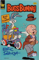 "Eric Bauza Signed 1982 ""Bugs Bunny"" Issue #234 Whitman Comic Book (PSA COA) at PristineAuction.com"