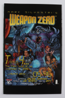 """2015 """"Ripclaw"""" Issue #1/2 Image Comic Book at PristineAuction.com"""