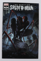 """2019 LE """"Superior Spider-Man"""" Issue #1 Clayton Crain Variant Exclusive Cover Marvel Comic Book at PristineAuction.com"""