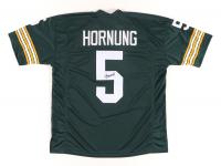 Paul Hornung Signed Jersey (JSA COA) at PristineAuction.com