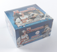 2021 Bowman Baseball Hobby Box with (24) Packs at PristineAuction.com