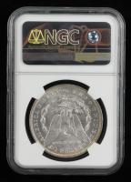 1885-O Morgan Silver Dollar (NGC MS64) at PristineAuction.com