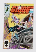 "1984 ""G. I. Joe"" Issue #27 Marvel Comic Book at PristineAuction.com"