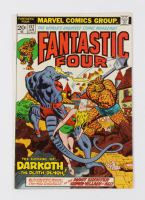 """1973 """"Fantastic Four"""" Issue #1 Marvel Comic Book at PristineAuction.com"""
