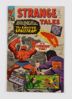"""1965 """"Strange Tales"""" Issue #132 Marvel Comic Book at PristineAuction.com"""