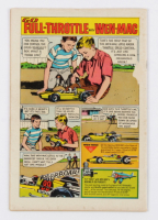 """1965 """"Superboy"""" Issue #123 DC Comic Book at PristineAuction.com"""