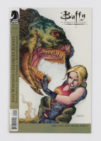 """2007 """"Buffy The Vampire Slayer Season Eight"""" Issue #1 Georges Jeanty Variant Dark Horse Comic Book at PristineAuction.com"""