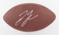 Jerry Jeudy Signed NFL Football (JSA COA) at PristineAuction.com