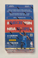 2012-13 Panini NBA Hoops Basketball Hobby Box With (288) Cards at PristineAuction.com