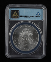 2013 American Silver Eagle $1 One Dollar Coin (ANACS MS70) (See Description) at PristineAuction.com