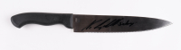 """Neve Campbell Signed Knife Inscribed """"Sidney"""" (Beckett COA) at PristineAuction.com"""