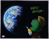 "Eric Bauza Signed ""Space Jam: A New Legacy"" 11x14 Photo (PSA COA) at PristineAuction.com"