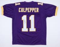Daunte Culpepper Signed Jersey (JSA Hologram) at PristineAuction.com