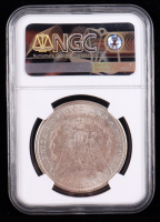 1889 Morgan Silver Dollar (NGC MS63) (Toned) at PristineAuction.com