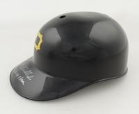 "Bill Madlock Signed Pirates Full-Size Batting Helmet Inscribed ""3x All Star"" (Beckett Hologram) at PristineAuction.com"