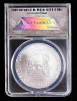 2006 American Silver Eagle $1 One Dollar Coin First Release - Midwest Hoard (ANACS MS70) at PristineAuction.com