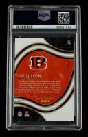 Joe Burrow 2020 Select Prizm Tie Dye #346 RC #22/25 (PSA 9) at PristineAuction.com