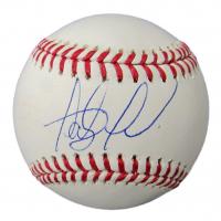 Fernando Tatis Jr. Signed OML Baseball (JSA COA & USA Sports Marketing COA) at PristineAuction.com