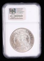 1882-S Morgan Silver Dollar (NGC MS65) at PristineAuction.com