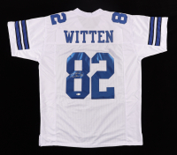 Jason Witten Signed Jersey (Beckett COA) at PristineAuction.com