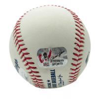 "Pete Rose Signed OML Baseball Inscribed ""I'm Sorry I Bet On Baseball"" (JSA COA & Fiterman Sports Hologram) at PristineAuction.com"