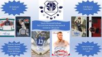 Sports Memorabilia Boxes Relic and Auto Mystery Box Series 8 at PristineAuction.com