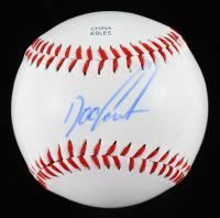 "Dwight ""Doc"" Gooden Signed OL Baseball (Beckett Hologram) at PristineAuction.com"