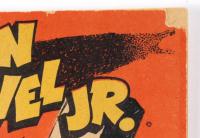 "1942 ""Captain Marvel Jr."" Issue #11 Marvel Comic Book (See Description) at PristineAuction.com"