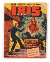 "1942 ""Ibus: The Invincible"" Issue #11 Marvel Comic Book (See Description) at PristineAuction.com"