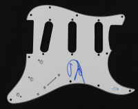 Dave Grohl Signed Pickguard (AutographCOA COA) at PristineAuction.com