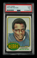 Walter Payton 1976 Topps #148 RC (PSA 7.5) at PristineAuction.com