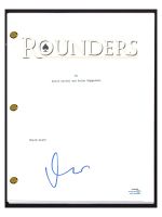 Entertainment Autographs Signed Script Mystery Box - Movie Edition Series 5 at PristineAuction.com