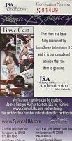"Lynda Carter Signed ""Wonder Woman"" Full-Size Electric Guitar Inscribed ""Love"" (JSA COA) at PristineAuction.com"