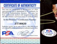 Ted DiBiase & Ted DiBiase Jr. Signed WWE 8x10 Photo (PSA COA) at PristineAuction.com