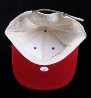 Ray Floyd Signed Wilson Adjustable Hat (JSA COA) at PristineAuction.com