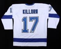 Alex Killorn Signed Jersey (JSA COA) at PristineAuction.com