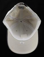 Nancy Lopez Signed Porsche Design Golf Adjustable Hat (JSA COA) at PristineAuction.com