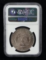 1880 Morgan Silver Dollar (NGC MS63) (Toned) at PristineAuction.com