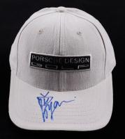 Yani Tseng Signed Porsche Design Golf Adjustable Hat (JSA COA) at PristineAuction.com