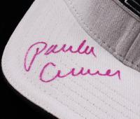 Paula Creamer Signed Porsche Design Golf Adjustable Hat (JSA COA) at PristineAuction.com