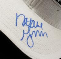 Natalie Gulbis Signed Porsche Design Golf Adjustable Hat (JSA COA) at PristineAuction.com