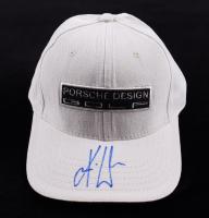 Karrie Webb Signed Porsche Design Golf Adjustable Hat (JSA COA) at PristineAuction.com